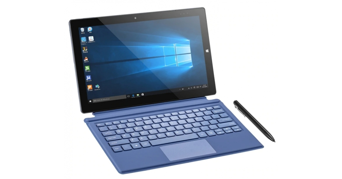 PiPo W11 - планшет на windows
